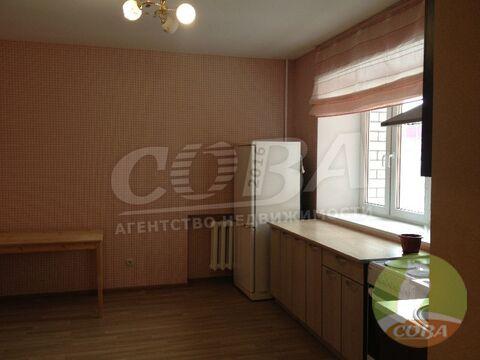 Аренда квартиры, Тюмень, Николая Семенова - Фото 2