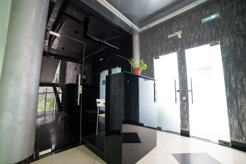 БЦ Вайнера 27б, офис 202, 45 м2 - Фото 4