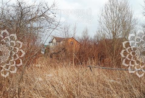 Продам участок, Калужское шоссе, 33 км от МКАД - Фото 4