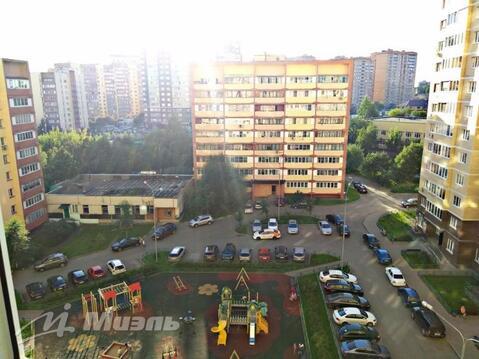 Продажа квартиры, Коммунарка, Сосенское с. п, Александры Монаховой . - Фото 4