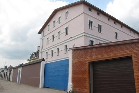 Здание под скад-офис гостиницу пансионат производство и другие сферы у - Фото 1