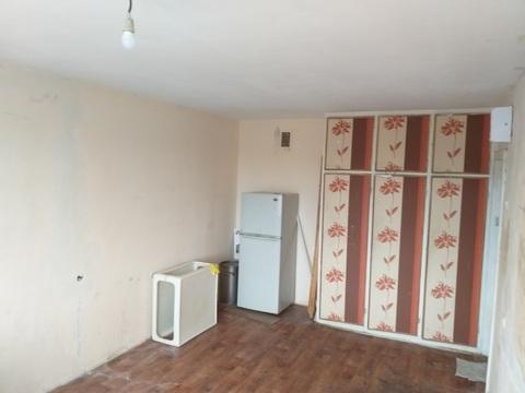 Комната 17, 6 кв. м. в семейном общежитии на 7 эт. по ул. Курчатова 35 - Фото 1