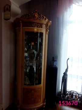 Продажа квартиры, м. Цветной бульвар, Самотёчная улица - Фото 3