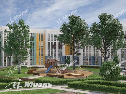 Продажа квартиры, м. Теплый стан, Джонатана Свифта улица - Фото 4