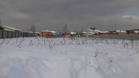 Продается участок 14 соток в Чеховском районе - Фото 1