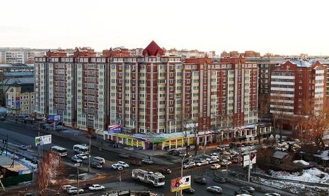 Продам 1 комнатную квартиру в городе Томске, пр. Комсомольский, 37