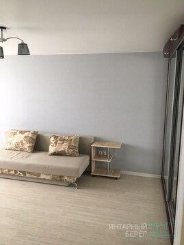 Сдается 1-но комнатная квартира по ул. Л.Чайкиной 95, г. Севастополь - Фото 5