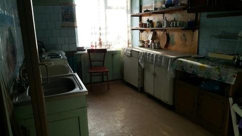 Комната в общежитии по ул.Орджоникидзе д.11 - Фото 2