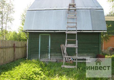 Продается 2х этажная дача 94 кв.м. на участке 6 соток , д. Шапкино - Фото 4