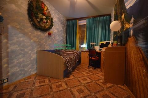 Продается 3-х комнатная квартира с продуманной планировкой - Фото 5