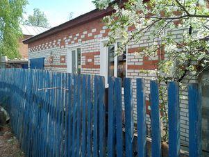 Продажа дома, Чебоксары, Ул. Первомайская - Фото 1