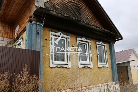 Продажа дома, Завьялово, Завьяловский район, Ул. Пугачевская - Фото 1