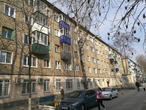 1 ком.квартира по ул.Радиотехническая д.6 - Фото 1