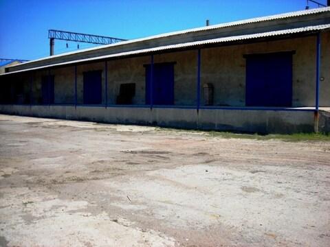 Продается производственно-складская база 2700 кв.м. в г.Тольятти.