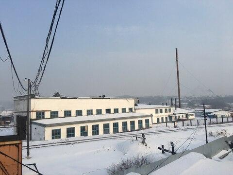 Продается здание локомотивного депо, площадью 1404,5 кв.м. - Фото 5