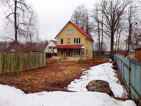 Дом 170 кв.м. без отделки СНТ Уварово - Фото 5