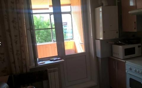 Однокомнатная квартира на Бульваре Юности 27 - Фото 2