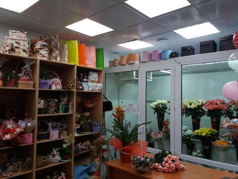 Продажа готового бизнеса цветы по себестоимости - Фото 1