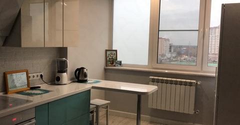 Продается 1-комнатная квартира г. Раменское, ул. Высоковольтная, д. 22 - Фото 5