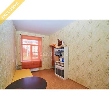 Продажа 3-к квартиры на 1/4 этаже на пр. Первомайский, д. 53 - Фото 1
