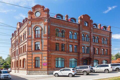 Продажа офиса, Хабаровск, Ул. Джамбула - Фото 1