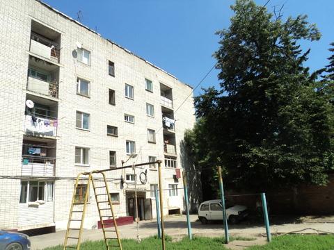 Продам комнату с балконом в общежитии по ул.Костенко д.5 - Фото 1