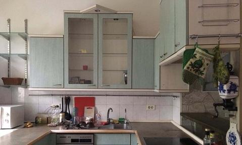 3х комнатная квартира 2й Очаковский переулок - Фото 3