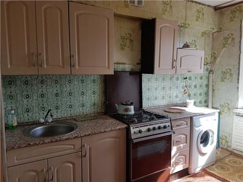 Продажа квартиры, Брянск, Ул. Молодой Гвардии - Фото 5