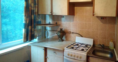 Сдам в аренду однокомнатную квартиру на длительный срок - Фото 5