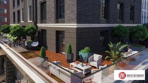 Апартаменты с террасой - Фото 1