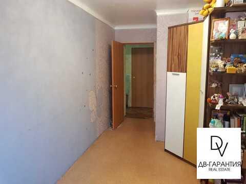 Продам 2-к квартиру, Комсомольск-на-Амуре город, проспект Ленина 6 - Фото 5