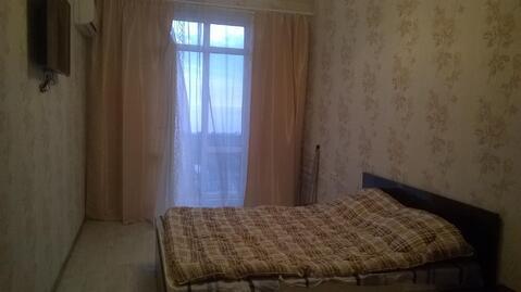 Квартира в Геленджика на ул.Курортной (район ул.Морской) - Фото 1