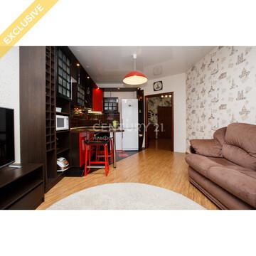Продажа 2-к квартиры на 1/2 этаже на ул. Р. Рождественского, д. 8 - Фото 4