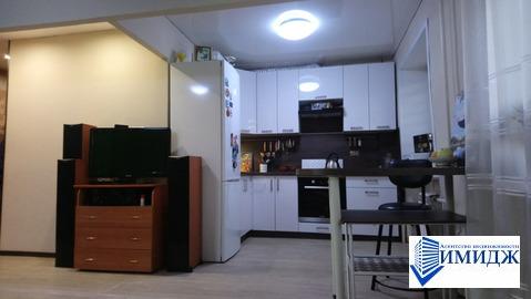 Продажа квартиры, Красноярск, Ул. Рейдовая - Фото 1