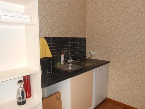 Сдается 1-но комнатная квартира в Подрезково - Фото 4