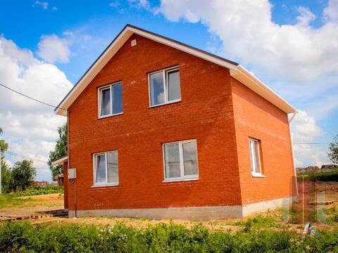 Продается дом 140 м2, Заволжский район - Фото 1