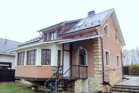 Продажа дома, Палицы, Одинцовский район - Фото 3