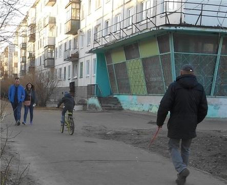 Г.Северодвинск, ул.Арктическая д.7 (ном. объекта: 1271) - Фото 3