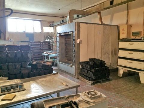 Продается производственное помещение 195 кв.м. в с.Донское - Фото 1