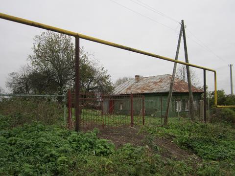 Продается дом в д. Зайцево Тульской области - Фото 1