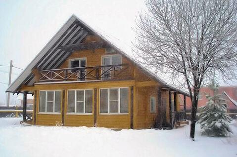 Гор. Голицыно, мкр Северный, жилой дом - Фото 1