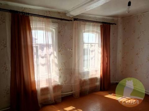 Продажа дома, Абатское, Абатский район - Фото 3
