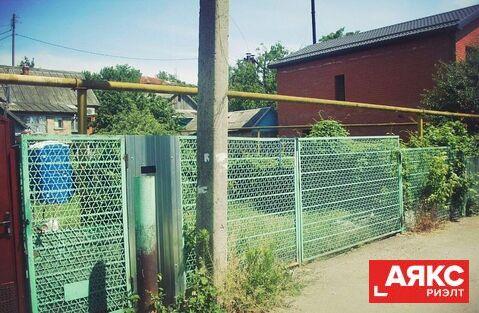 Продается земельный участок г Краснодар, ул 1-й Кузнечный Зарой, д 80 - Фото 2