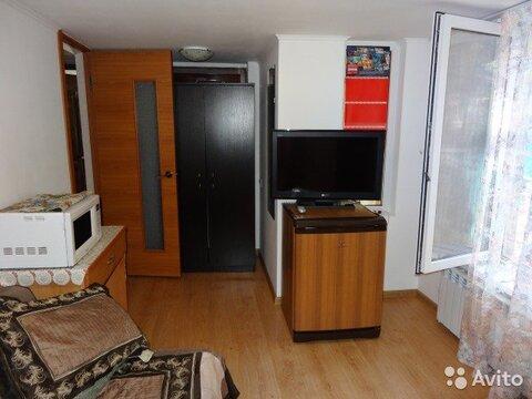 Комната 28 м в 2-к, 1/2 эт. - Фото 2