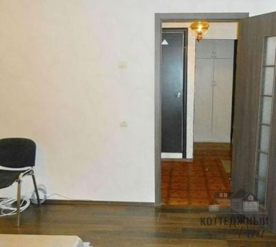Продажа 1 комнатной квартиры 37 кв. м, на улице Парковая, дом 14 к 2 - Фото 3