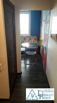 1-комнатная квартира в Люберцах с хорошим евро ремонтом - Фото 4