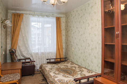 Владимир, Песочная ул, д.13, комната на продажу - Фото 2