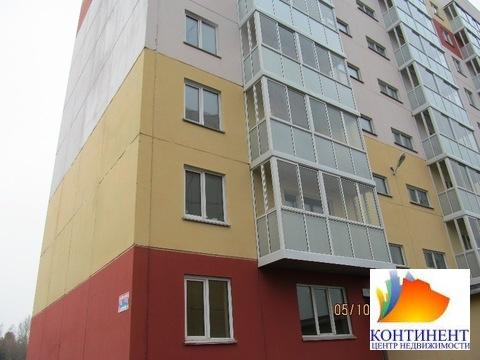 Новая квартира ул.Космическая 4в трех/ студия - Фото 3