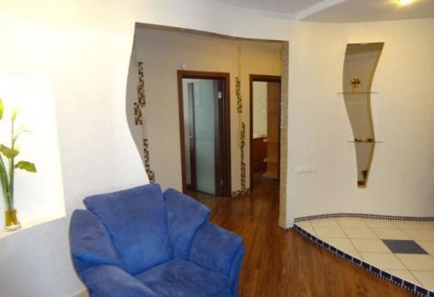 Четаева 28 четырёхкомнатная отличная квартира в ново-савиновском ра-не - Фото 2