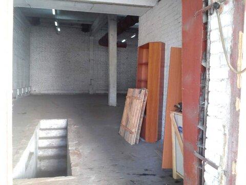 Склад в аренду 284 м2, Белгород - Фото 3